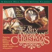 An Early American Christmas by John Mock