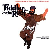 Fiddler On The Roof (Original Motion Picture Soundtrack) by The Original Cast Of