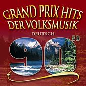 Grand Prix Hits der Volksmusik  90' by Various Artists