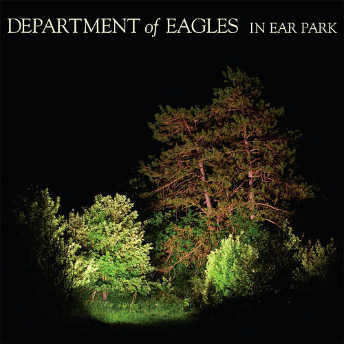 In Ear Park by Department of Eagles