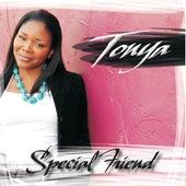 Special Friend by Tonya Baker