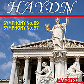 Haydn: Symphony No. 97, Symphony 99 by Various Artists