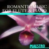 Romantic Music For Flute & Piano by Er'ella Taimi