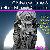 Claire De Lune And Other Moonlit Classics by Various Artists