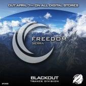 Freedom Remix by Sierra