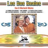 Los Dos Reales Con El Mariachi Mexico  Feria Mexicana by Mariachi Mexico