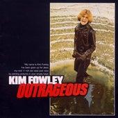 Outrageous von Kim Fowley