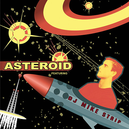 Asteroid by Asteroid