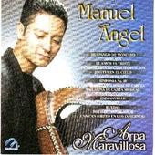 Arpa Maravillosa  Manuel Angel by Manuel Angel