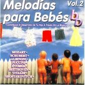 Melodias Para Bebes Vol. 2 by Various Artists