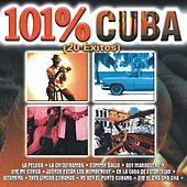 101% Cuba  20 Exitos by Various Artists