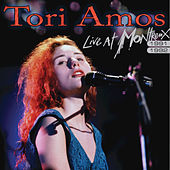 Live at Montreux 91/92 by Tori Amos