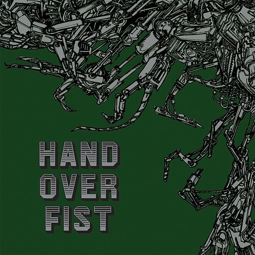 Hand Over Fist by Mike Mictlan
