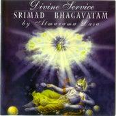 Divine Service by Atmarama Dasa