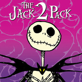 The Jack 2  Pack (The Nightmare Before Christmas) di Various Artists