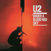 Under A Blood Red Sky de U2