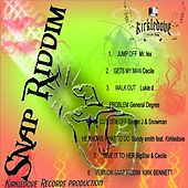 Snap Riddim by Various Artists