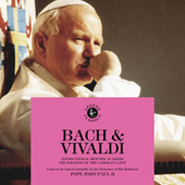 Concert at Castel Gandolfo In The Presence of His Holiness Pope John-Paul II by Various Artists