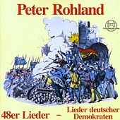 48er Lieder deutscher Demokraten by Various Artists