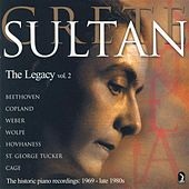 The Legacy Vol. 2 by Grete Sultan