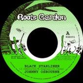 Black Starliner by Johnny Osbourne