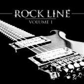 Rock Line, Vol. 1 de Various Artists