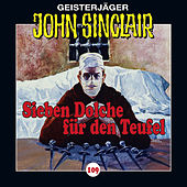 Folge 109: Sieben Dolche für den Teufel, Teil 1 von 3 von John Sinclair