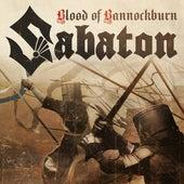 Blood of Bannockburn de Sabaton