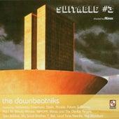 Suitable #3. The Downbeatniks de Various Artists