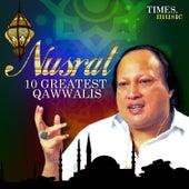 Nusrat – 10 Greatest Qawwalis de Nusrat Fateh Ali Khan
