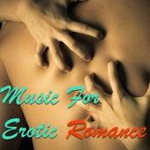 Music For Erotic Romance von Various Artists