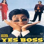 Yes Boss (Original Motion Picture Soundtrack) de Various Artists