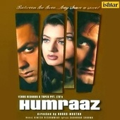 Humraaz (Original Motion Picture Soundtrack) de Various Artists
