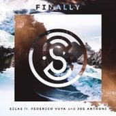 Finally (feat. Federico Vuyk & Joe Anthoni) by Silas