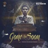 Gone Too Soon by VYBZ Kartel