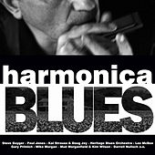 Harmonica Blues von Various Artists