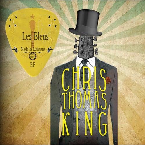 Les Bleus Made In Louisiana EP by Chris Thomas King