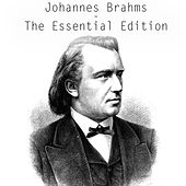 Johannes Brahms - The Essential Edition by Various Artists