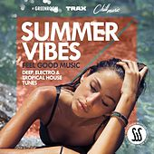 Summer Vibes (Feel Good Music: Deep, Electro & Tropical House Tunes) von Various Artists