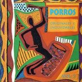 Porros Originales e Inolvidables, Vol. 2 by Various Artists