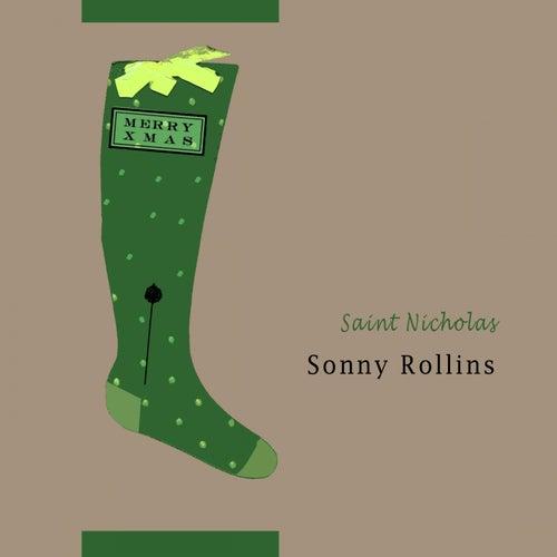 Saint Nicholas di Sonny Rollins