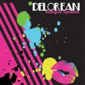 Rockafire Explosion by Delorean