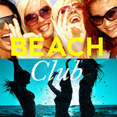 Beach Club by Various Artists