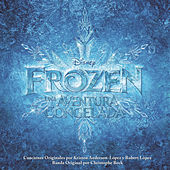 Frozen: Una Aventura Congelada de Various Artists