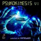 Psykokinesis, Vol 1 by Wavelogix by Various Artists