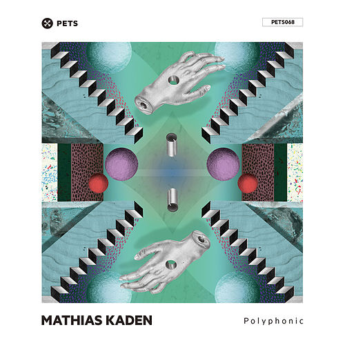 Polyphonic EP by Mathias Kaden