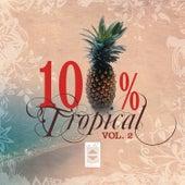 100 % Tropical, Vol. 2 de Various Artists