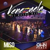 Venezuela ¡es Mucho Más! de Various Artists