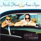 Split Second by Anni Piper