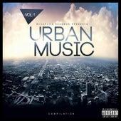 Urban Music Vol. 1 de Various Artists